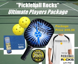The Blaster: Ultimate Players Package