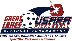 USAPA Great Lakes Regional Pickleball Tournament