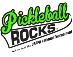 USAPA Rocks at Nationals