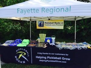 Fayette Regional Health Systems