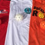 Pickleball Shirt Color Rules